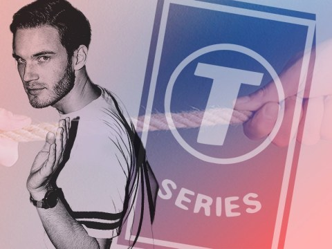 T-Series overtakes PewDiePie to become most subscribed YouTube channel amid bitter battle