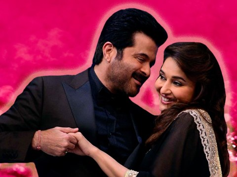 Madhuri Dixit on working with Anil Kapoor again for Total Dhamaal: 'It's as if time never passed'