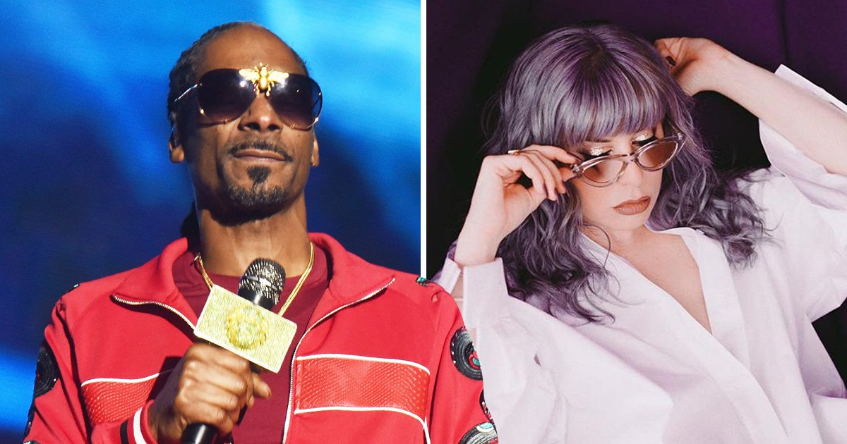 Snoop dog may be the nicest guy in the music industry EXCL