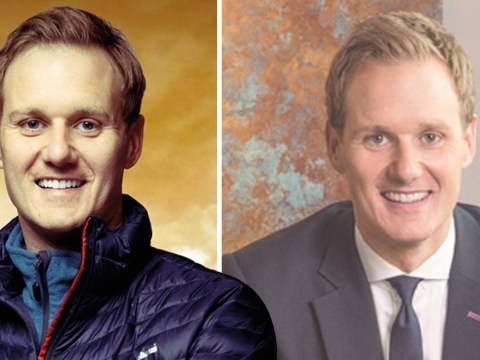 Dan Walker ditching BBC Breakfast for Comic Relief to avoid Brexit – but he's already run into bad luck
