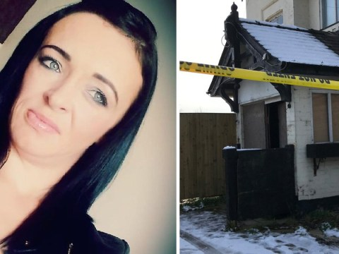 Mum found dead behind pub six days after she went missing