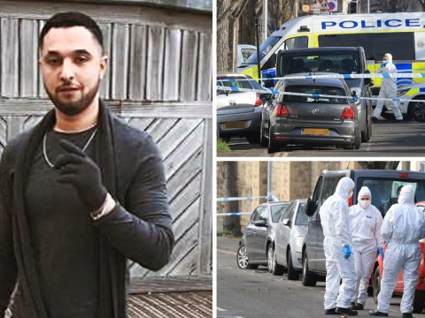 Brother of teens killed while fighting in Syria stabbed to death in his car
