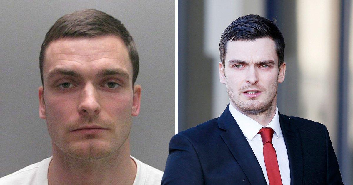 Adam Johnson 'keeping quiet in case he jeopardises early prison release'