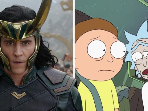 Marvel's Loki TV series recruits by Rick and Morty season 4 writer as showrunner and there's a lot to be excited about