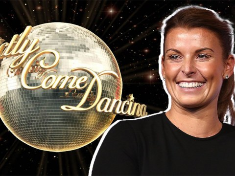Coleen Rooney 'vows to appear on I'm A Celebrity or Strictly' to end 'suffering wife' image