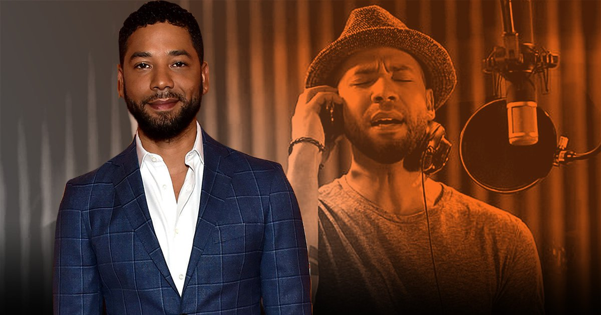 Jussie Smollett getting a pay rise on Empire after hoax attack charges are dropped