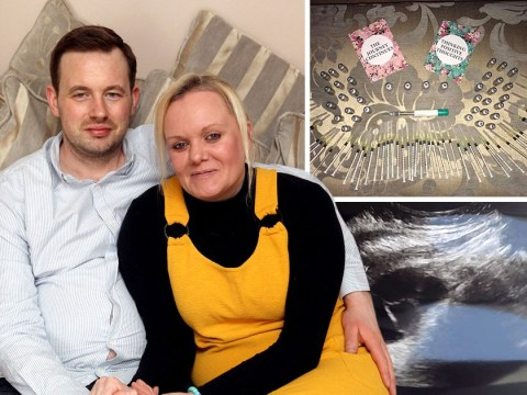 Woman who had surgery to rebuild vagina using bowel waits for womb transplant to become a mum