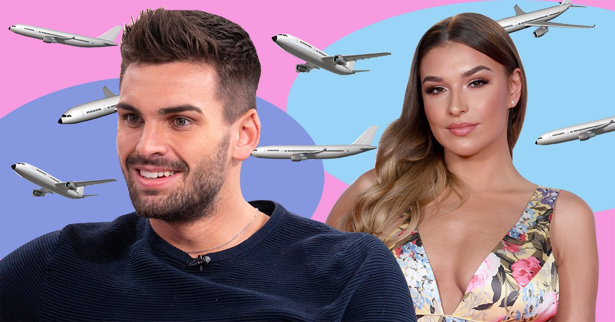 Adam Collard gets brutal about solo holiday to the Maldives after Zara McDermott split