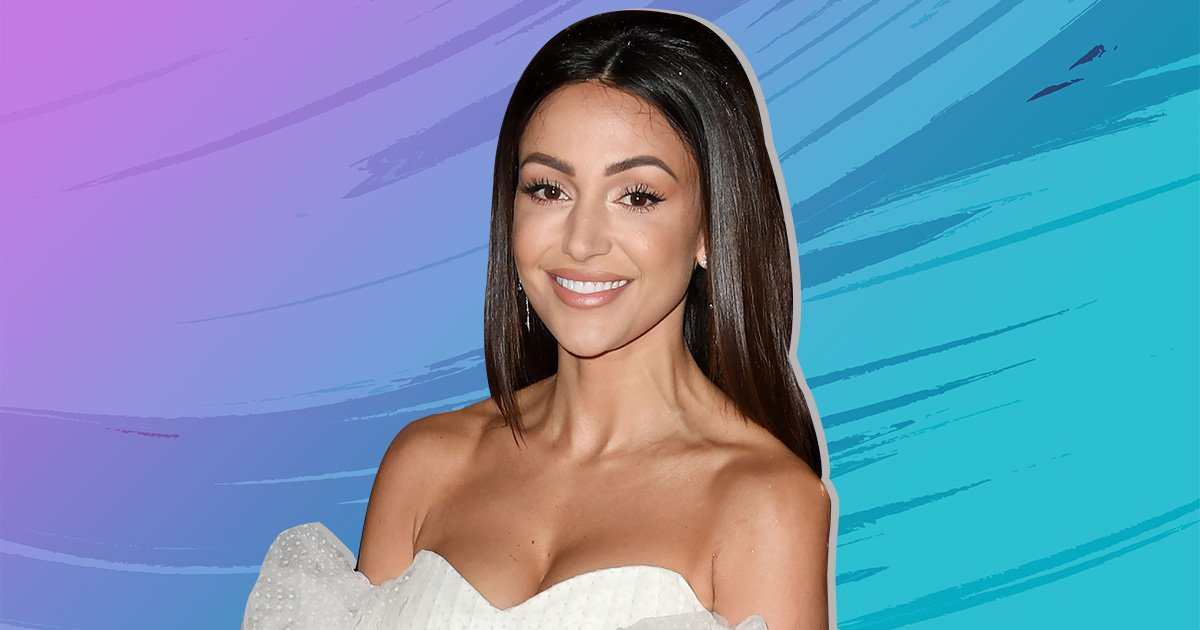Michelle Keegan reveals her favourite skincare and beauty products