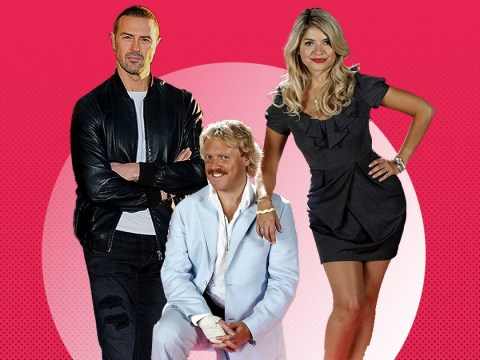 When does Paddy McGuinness start on Celebrity Juice and when does the series return?