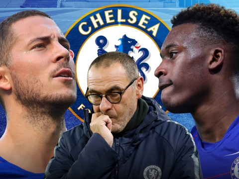 Why FIFA's transfer ban could prove a blessing for Chelsea but bad news for Maurizio Sarri
