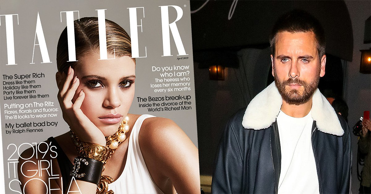 Sofia Richie 'has nothing to prove' over 'private' relationship with Scott Disick