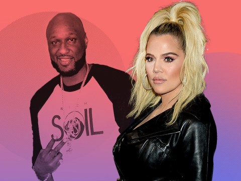 Lamar Odom reaches out to Khloe Kardashian over Tristan Thompson cheat claims