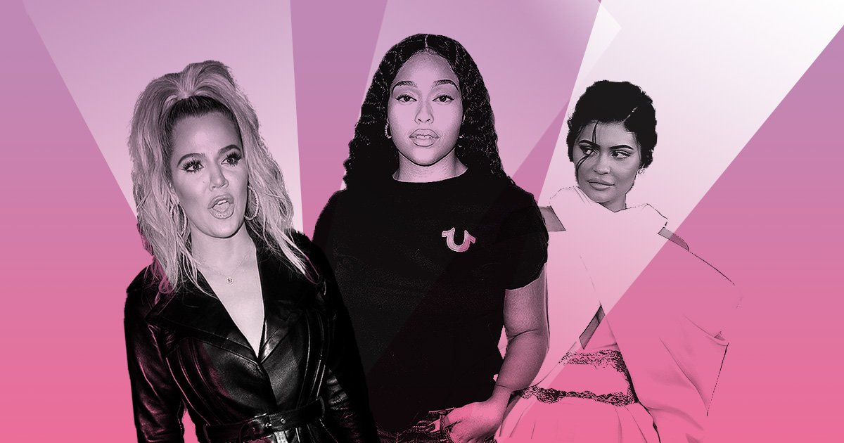 Kylie Jenner found out about Jordyn Woods cheating with Tristan Thompson from her sister Khloe
