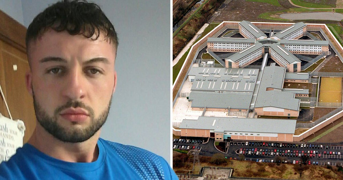 Dad-of-one found dead in private prison cell is 'fifth inmate to die in a year'