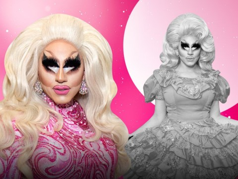 RuPaul's Drag Race's Trixie Mattel explains why Naomi Smalls received death threats – and has warning for fellow queens