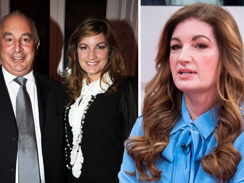 Karen Brady quits Sir Philip Green's retail empire after sex allegations emerged