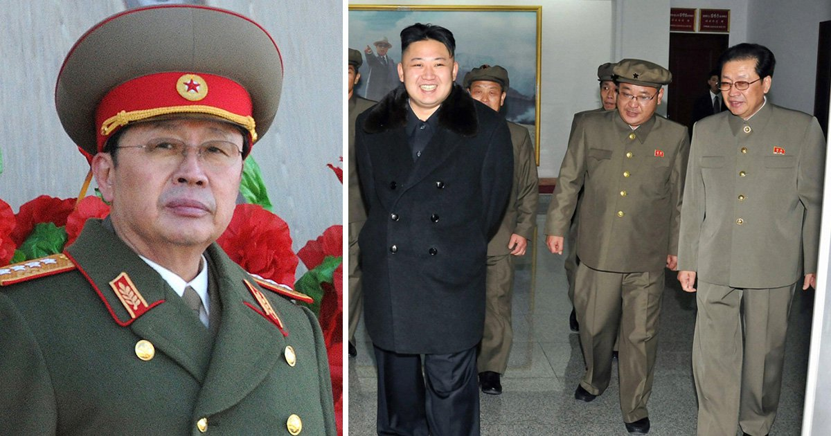 North Korea's astonishingly brutal execution methods revealed by defector