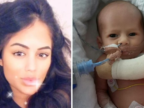 Love Island's Malin Andersson shares moving Mother's Day letter following tragic death of baby daughter