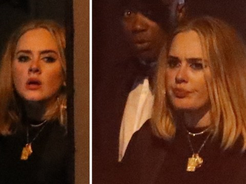 Adele makes us all jealous as she scores invite to Beyonce and Jay-Z's exclusive Oscars party