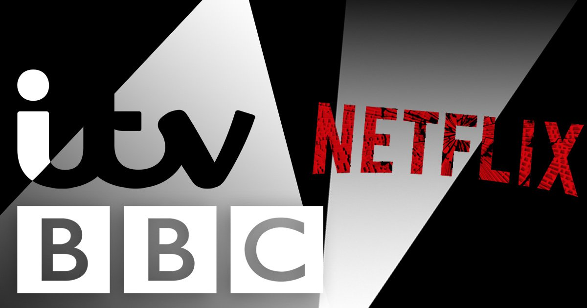 BBC and ITV joining forces to create their own version of Netflix – and it's launching sooner than you'd think
