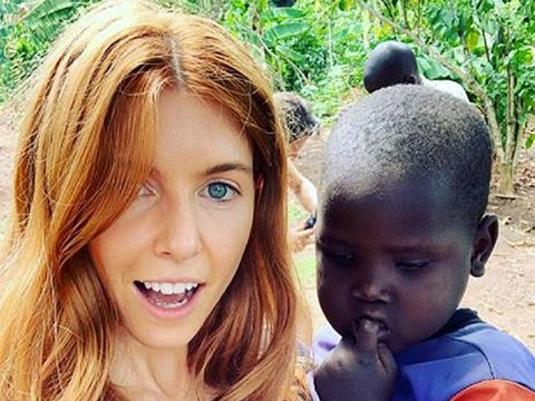 Stacey Dooley blasted as she 'refuses to apologise' for 'white saviour' backlash during DocFest Q&A