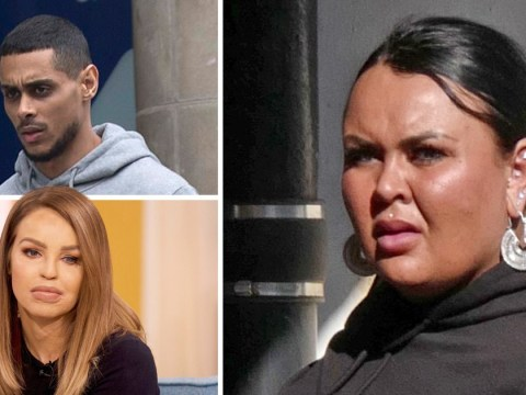 Wife of Katie Piper's acid attacker threatens to 'burn face off' single mum