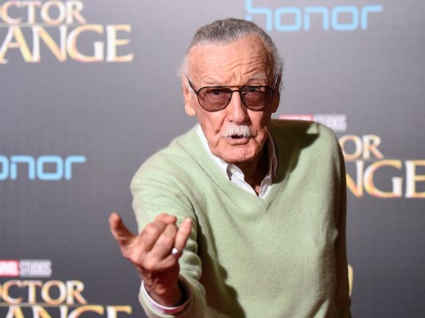 Stan Lee never got to see Avengers: Endgame and that breaks out hearts
