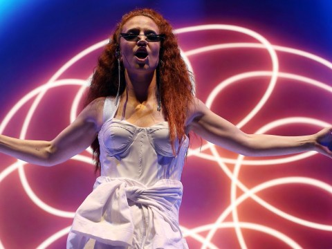 Jess Glynne pulls out of Brits Week 2019 performance after doctor's 'vocal rest' orders