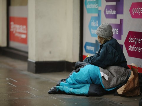 What does it say about our country when we fine and imprison homeless people?