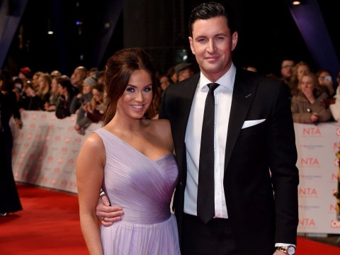 Vicky Pattison 'going to court' with ex fiancé John Noble over their house