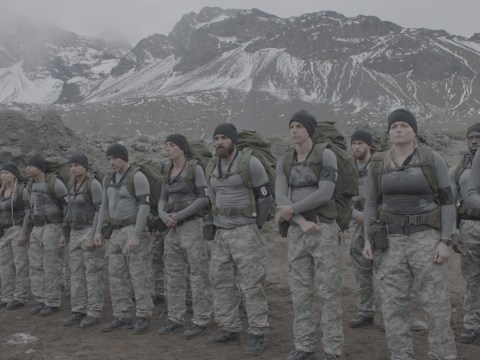 How to catch up on SAS Who Dares wins and how many series there have been