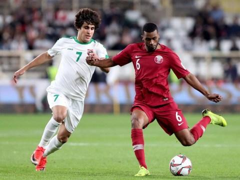 British football fan arrested for wearing Qatar top in UAE