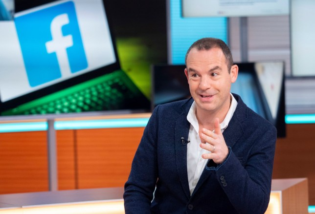 Moneysavingexpert.com Martin Lewis has hit out at Student Loans Company statements