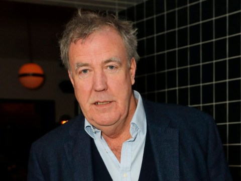 Jeremy Clarkson reveals reason behind tears on Grand Tour: 'I didn't get proper Top Gear farewell'