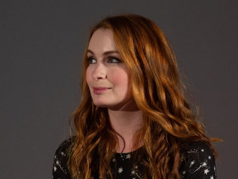 Felicia Day chats Buffy The Vampire Slayer, mentor Joss Whedon, and forging her own path ahead of new podcast