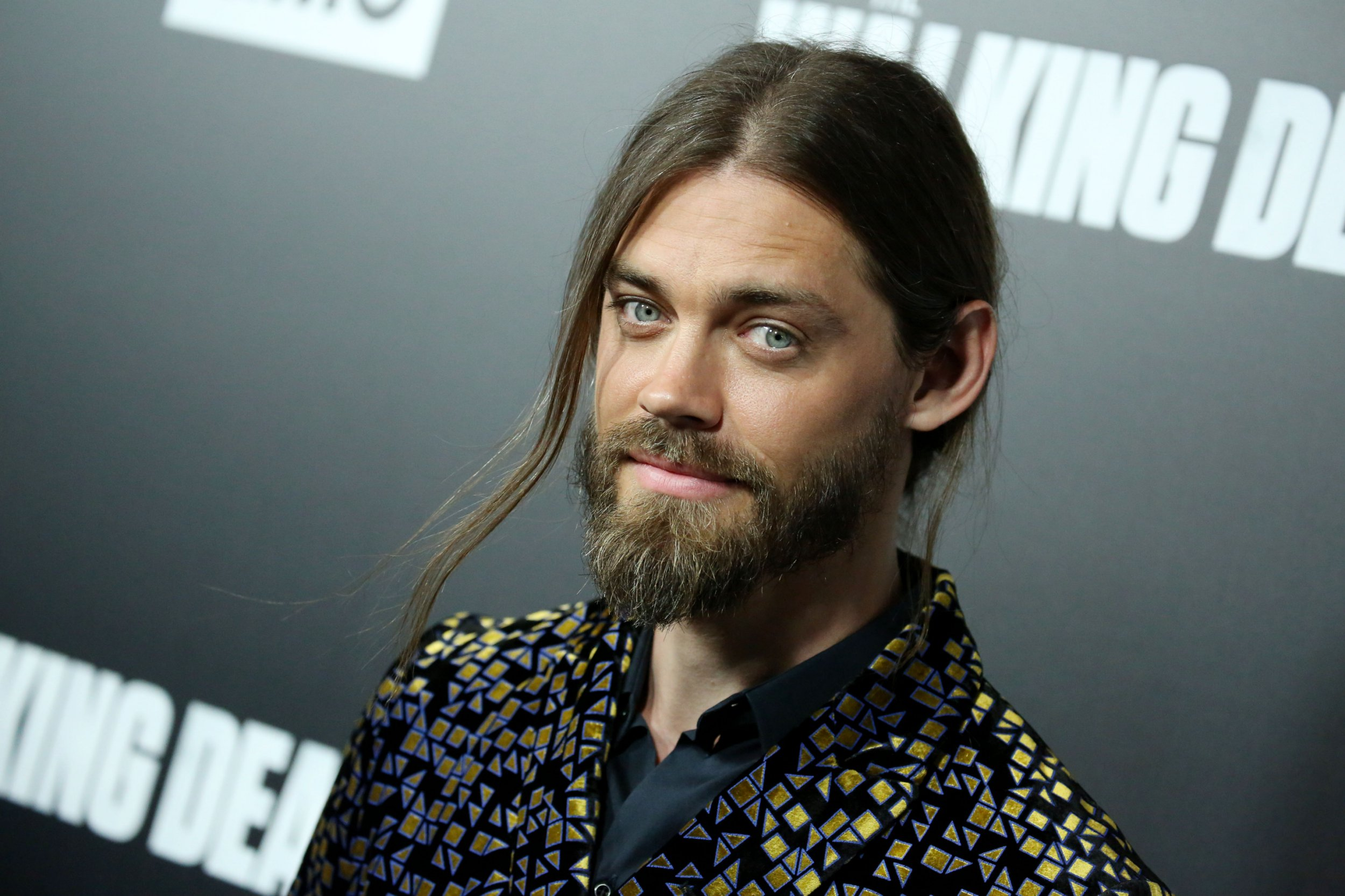 The Walking Dead's Tom Payne replaces Iron Fist star in Prodigal Son after sudden axe
