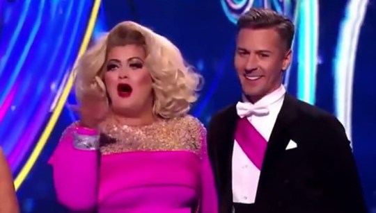 Jason Gardiner goes in on Gemma Collins Provider: Channel 5 Source: https://videos.metro.co.uk/video/met/2019/02/01/300788945399035413/640x360_MP4_300788945399035413.mp4