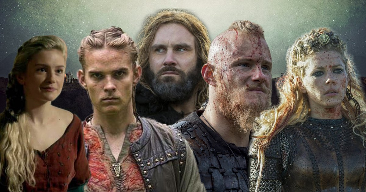 Vikings season 6 cast, trailer, plot and all we know so far