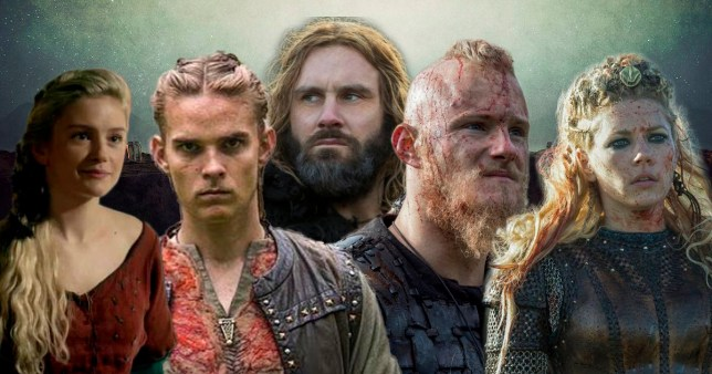 Vikings fans confused as dead hero returns in season 6