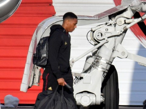 Anthony Martial returns to Manchester United squad along with injury doubt Paul Pogba for Leicester City clash