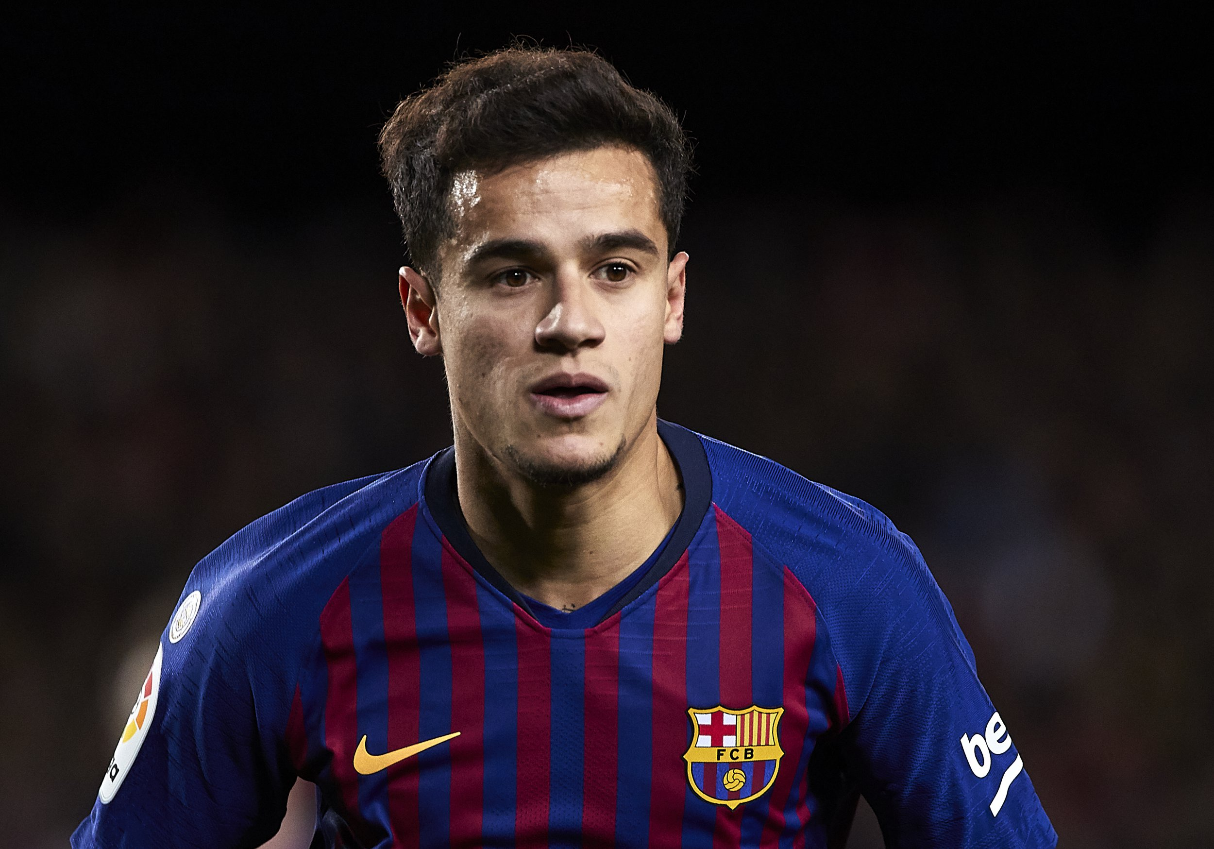 Chelsea target Philippe Coutinho as replacement for Eden Hazard