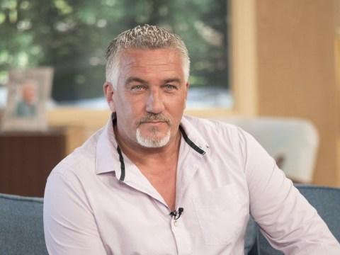 Paul Hollywood 'splurges on £1 million farmhouse to share with girlfriend Summer Monteys'