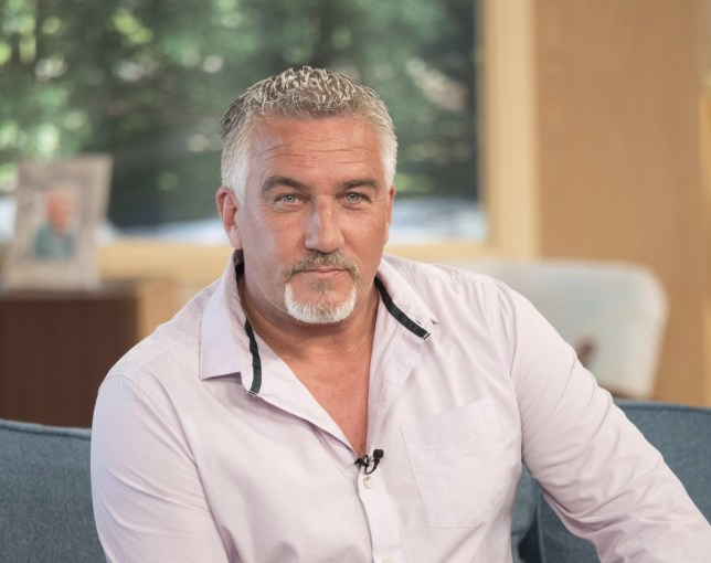 Editorial use only Mandatory Credit: Photo by Ken McKay/ITV/REX/Shutterstock (8844151bp) Paul Hollywood 'This Morning' TV show, London, UK - 26 May 2017 PAUL HOLLYWOOD: THE ?KNEAD? FOR SPEED! He?s better known for breaking bread than braking bad, but what you may not know about Paul Hollywood is that his first love isn?t as you might have thought - Paul actually moonlights as a racing car driver! So it?s not so much bake-off but more handbrake off as our favourite baker joins us to chat about his new BBC series ?Paul Hollywood's Big Continental Road Trip? which sees him combine his passion for cars and culture with his love of food. Taking the wheel of some of the most expensive, exotic and weirdest cars he could find, Paul discovers the best and worst of motoring. Oh and how he and chum Bruno Tonioli narrowly avoided being arrested for speeding whilst filming!