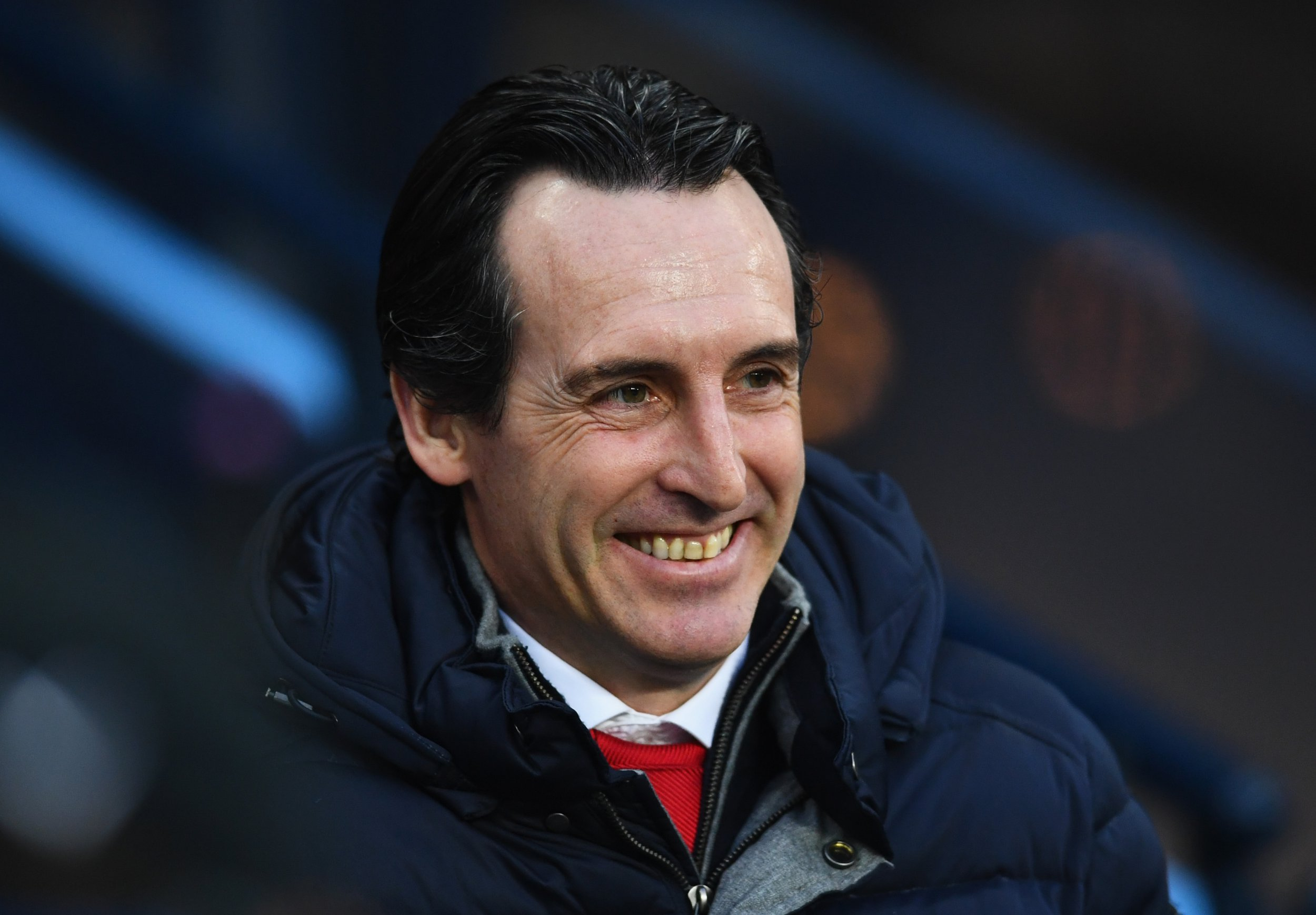 Santi Cazorla rates Unai Emery's first season at Arsenal