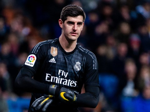Chelsea board furious with Thibaut Courtois