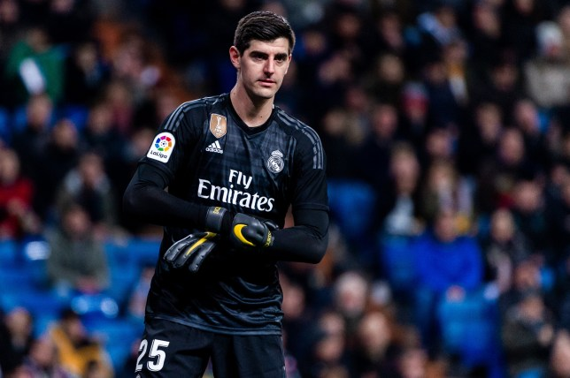 27ccff57d6c Chelsea news  Board furious with Thibaut Courtois