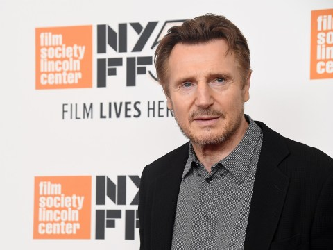 Liam Neeson 'can expect his racist comments to be mentioned in his obituary'