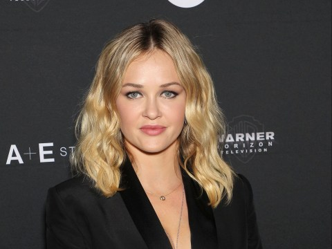 Ambyr Childers promoted to series regular as Candace for season 2 of Netflix's You