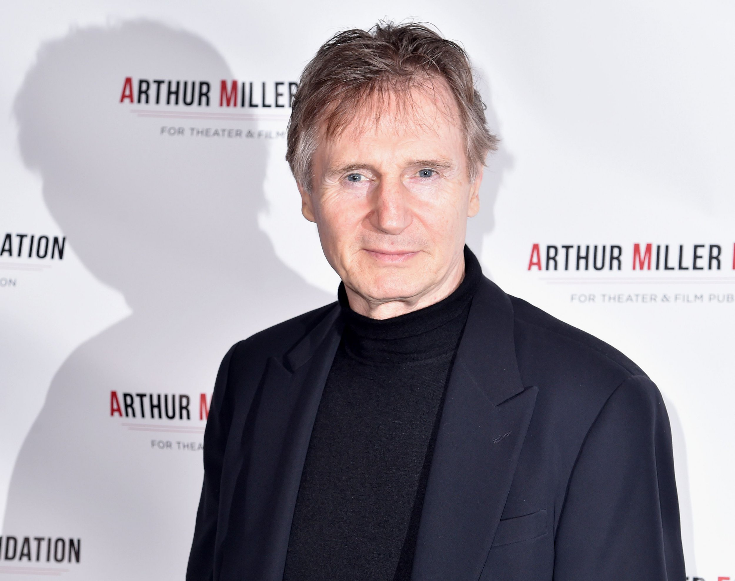 Liam Neeson 'cancels second public appearance' as he lays low amid Hollywood backlash
